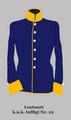 Leutnant im k.u.k. InfRgt 22.png