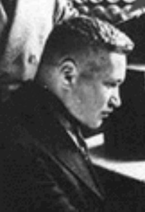 Lew Kowarski - Lew Kowarski (1942)