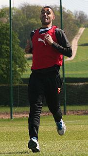 Lewis McGugan English footballer