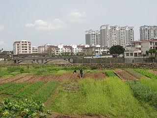 Liancheng County County in Fujian, Peoples Republic of China
