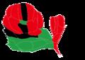 LibyaCartogramColored.png