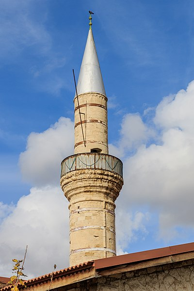 ファイル:Limassol 01-2017 img06 Kebir Great Mosque.jpg