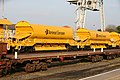 Limerick Station new IE ballast hoppers - Flickr - D464-Darren Hall.jpg