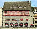 Limmatquai - Rüden - Wühre 2012-09-17 17-22-35 (P7000).JPG