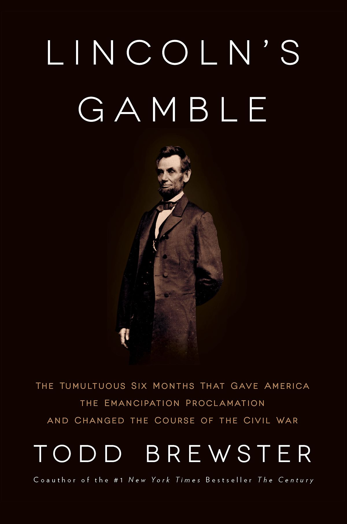 Lincoln S Gamble Wikipedia