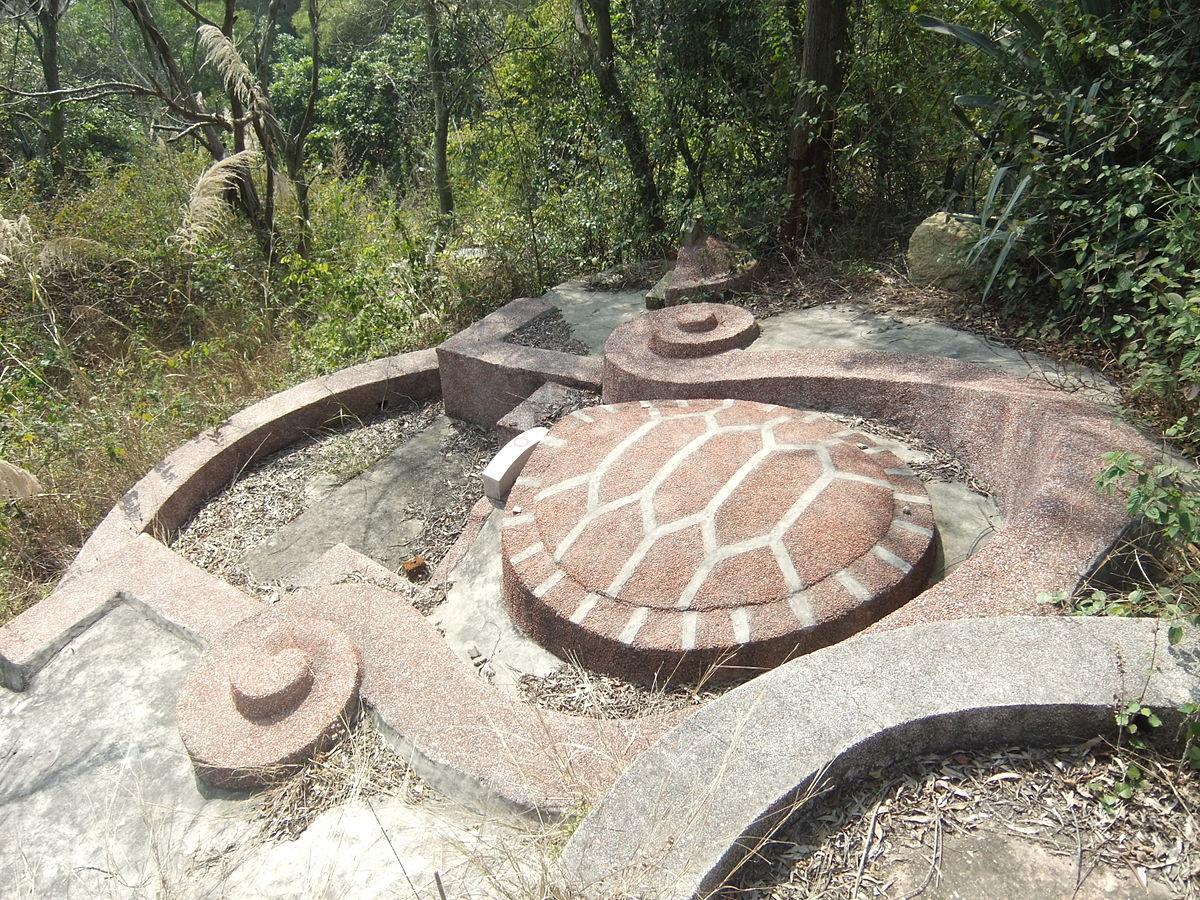 turtleback tomb wikipedia