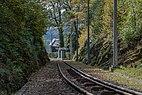 Linz tram station Hoher Damm-0283.jpg