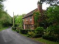 Lions Green Cottage - geograph.org.uk - 267587.jpg