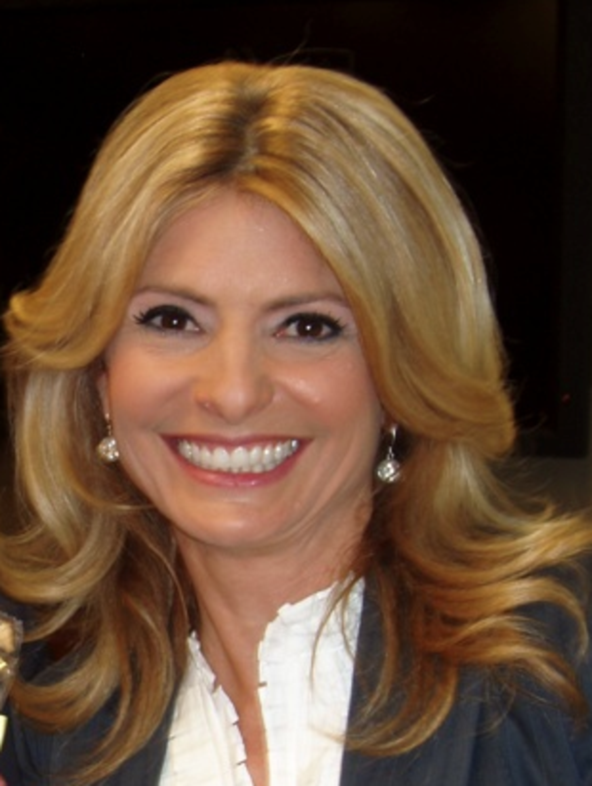 lisa bloom - wikipedia