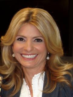 Lisa Bloom American lawyer