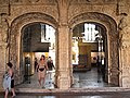 Lisboa, Mosteiro dos Jerónimos, claustro (27).jpg