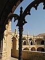 Lisboa, Mosteiro dos Jerónimos, claustro (48).jpg