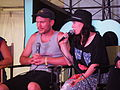 Little Dragon, Bonnaroo 2012 (7188381579).jpg