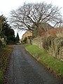 Little Lane, Horley, Oxon - geograph.org.uk - 1138851.jpg