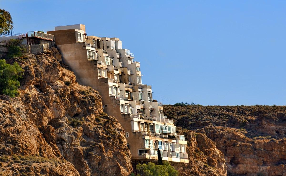 Castell del rey wikipedia la enciclopedia libre for Mountain living