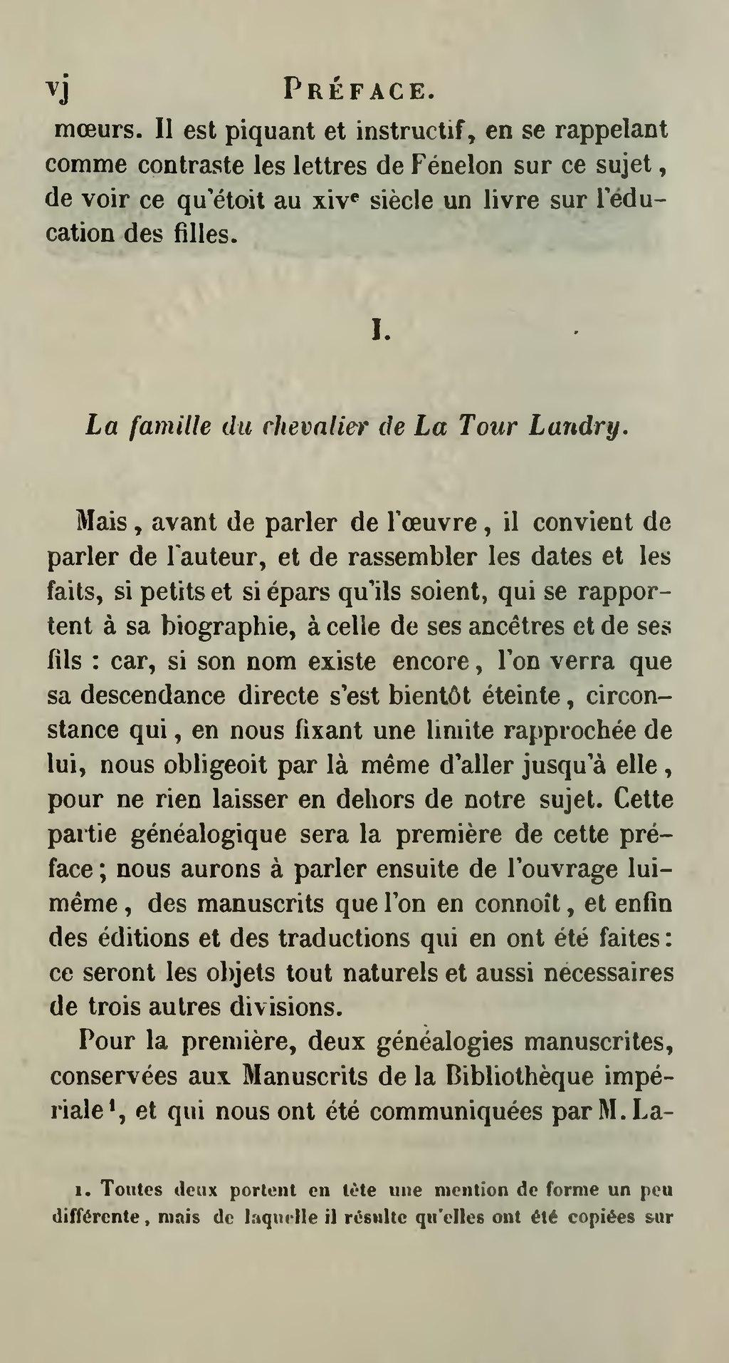 Page livre du chevalier de la tour wikisource for Garage ad la tourlandry