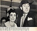 Liz Taylor and Mike Wilding, 1955.jpg