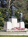 Llandaff War Memorial.JPG