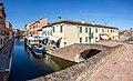 LoCEXF Centro storico di Comacchio - Ponte degli Sbirri -.jpg