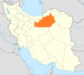 Locator map Iran Semnan Province.png