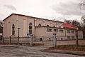 Loebau Geschwister-Scholl-Gymnasium Turnhalle.jpg