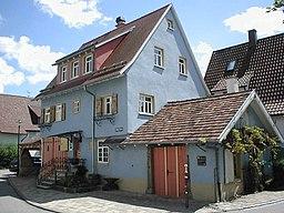 Loechgau schmiede1800