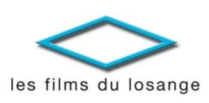 Les films du losange - Image: Loglosange Blanc