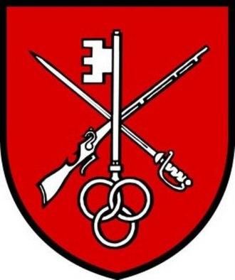 Le Chenit - Image: Logo Le Chenit