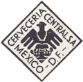 Logotipo Cervecería Central de Mexico.png