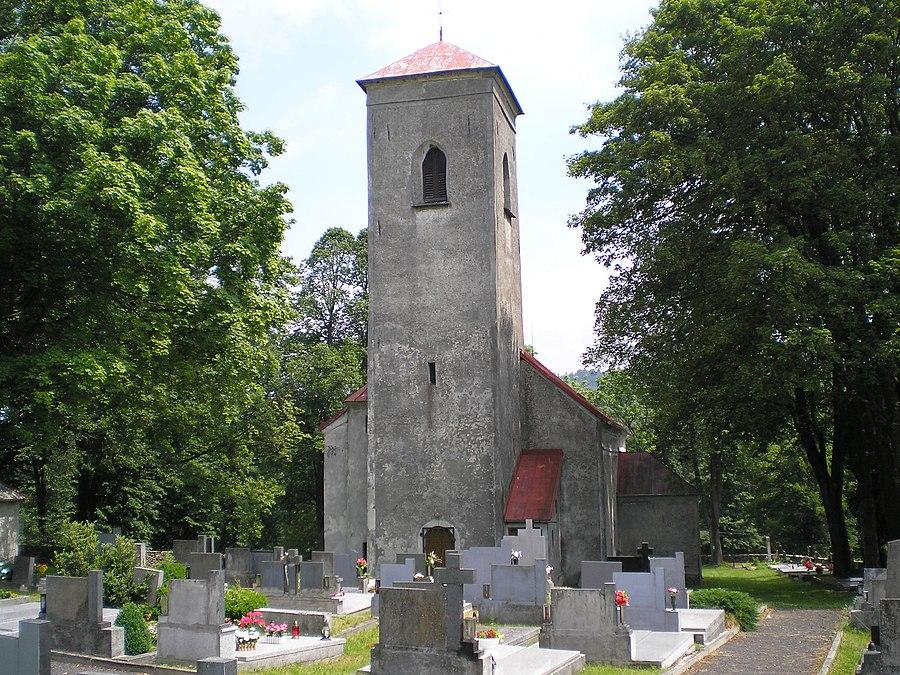 Lomnice (Bruntál District)