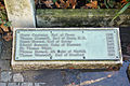 London 01 2013 Tower Hill scaffold plaque 5216.JPG