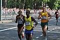 London 2012 The Mens Olympic Marathon (7773673414).jpg