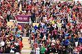 London 2012 Triathlon team (7805396896).jpg