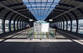 London City Airport DLR station MMB 02.jpg