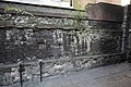 London Wall bounding All Hallows Churchyard 02.jpg