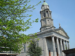 Catedral de Longford