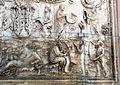 Lorenzo maitani e aiuti, scene bibliche 3 (1320-30) 05.JPG