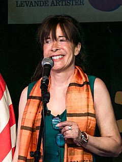 Lotta Ramel Swedish actress and director
