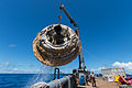 Low Density Supersonic Decelerator (LDSD ) - during recovery.jpg
