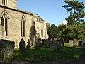 Lowdham Churchyard - geograph.org.uk - 1011899.jpg
