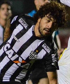 Luan Madson Gedeão de Paiva Brazilian footballer