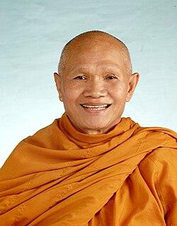 Luangpor Thong Thai Buddhist monk