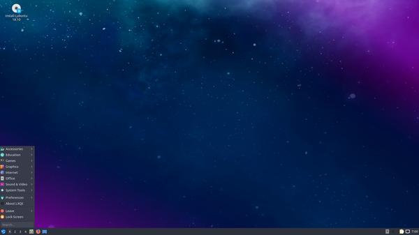Lubuntu 11. 10 testing | lubuntu.