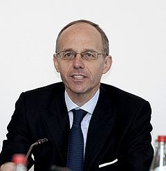 Luc Frieden at IEIS Conference Arno J Mayer May 2013.jpg