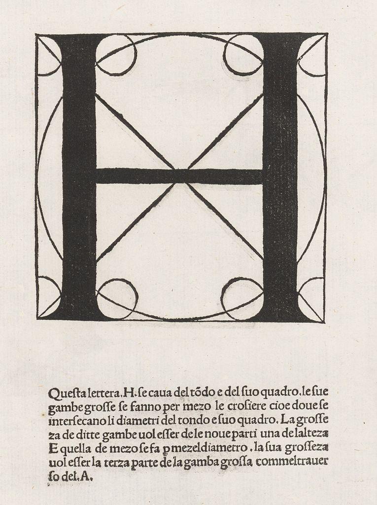 File:Luca Pacioli, De divina proportione, Letter H.jpg ...