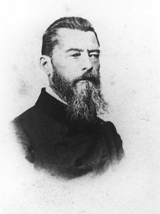 Marxist–Leninist atheism - Ludwig Feuerbach separated philosophy from religion to allow philosophers the freedom to interpret the material reality of Nature.