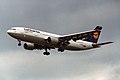 """Lufthansa Airbus A300B4-603 D-AIAP """"Donauwörth"""" (34137910536).jpg"""