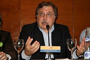 Herrero, Luis (1955-)