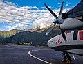 Lukla Airport park.jpg
