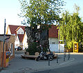 Lutherbaum Worms, July 2010, evening.jpg
